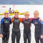 Junior Open Water Swimming