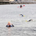 Junior Open Water Swim Series